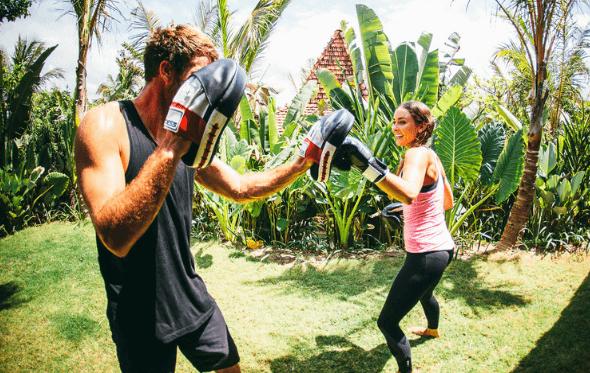 Move Nourish Inspire Fitness Retreat Bali | The Active Passport